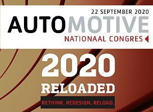 Zien we jou ook bij het Nationaal Automotive Congres?