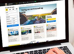 Plaats nu ook met Fietsdigitaal jouw advertenties op viaBOVAG.nl