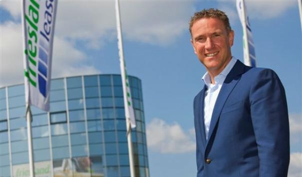 """Jan Baljeu: """"Samen optrekken in efficiency"""""""