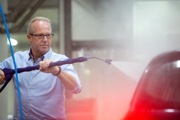 """Gerrit Middendorp: """"Om de branche vooruit te helpen, moeten we samenwerken!"""""""