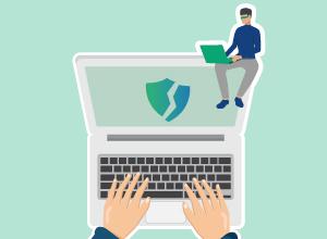 Zes veel voorkomende vormen van cybercriminaliteit in de mobiliteitsbranche