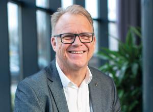 Douwe Boeijenga: 'Onze accountmanagers hebben voortaan meer producten in de tas'