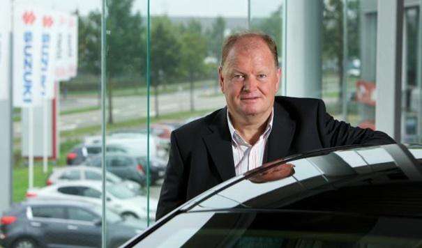 """Frank van den Nieuwenhuijzen: """"Ik wil mijn klanten iets extra's bieden"""""""