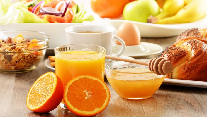 Honeypot!? Juice jacking!? Nee, dit is niet voor de ontbijttafel...