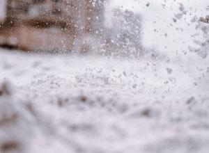 Zo bereid je je voor op sneeuw (nu en in de toekomst)
