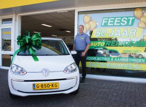 """Christian Reinders: """"Met viaBOVAG.nl onderscheiden we ons in de markt"""""""