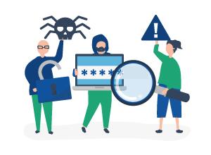 10 tips om jouw bedrijf te beschermen tegen cybercrime