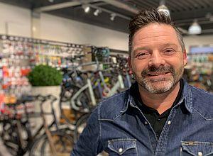 """Edwin van Ekeris: """"Door een stapje extra te zetten, hielpen we onze klantenstroom extra op gang"""""""