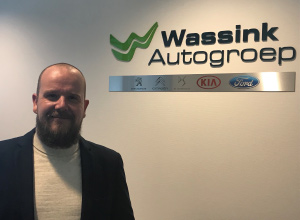 """Alex Peek: """"Promatie AutoTransport maakt onze planning veel duidelijker"""""""